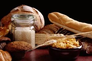 Kohlenhydrate - Brot Brötchen & Co